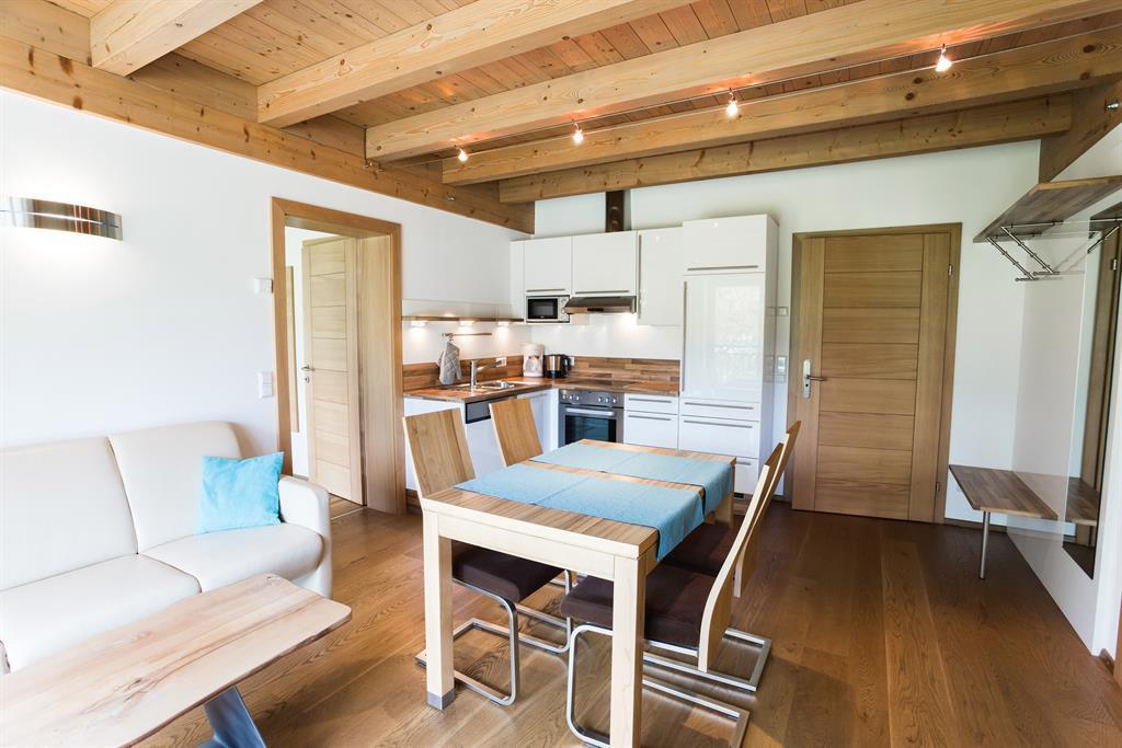 Ferienwohnung ****Residenz & ***Ferienhaus zur Hackenschmiede Apartment