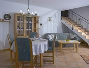 Chalet Claudia, Appartement