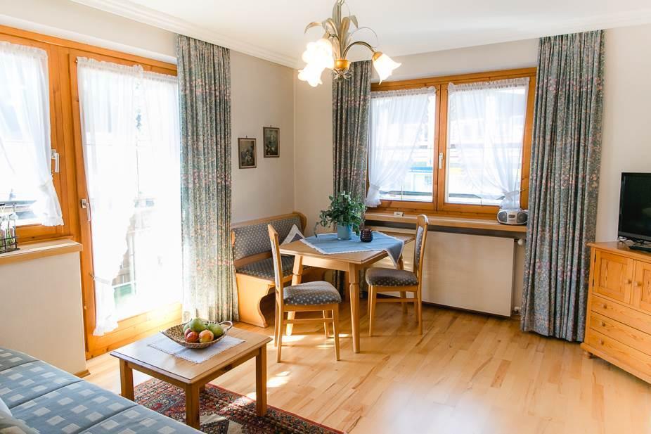 Appartement de vacances Waldemar Stainer, Haus Michael Apartment Mini =  1 Schlafraum/Bad, WC (1916625), Lofer, Pinzgau, Salzbourg, Autriche, image 11