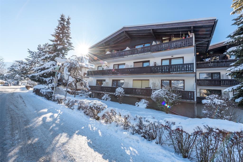 Ferienwohnung Appartement Haus Sonas Apartment Haus Sonas (1915788), Zell am See, Pinzgau, Salzburg, Österreich, Bild 38