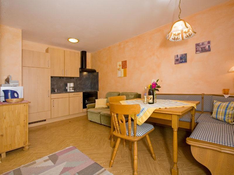 Appartement de vacances Oberhaslach, Ferienwohnung Apartment/2 Schlafräume/Dusche, WC (1915948), Abtenau, Tennengau, Salzbourg, Autriche, image 17