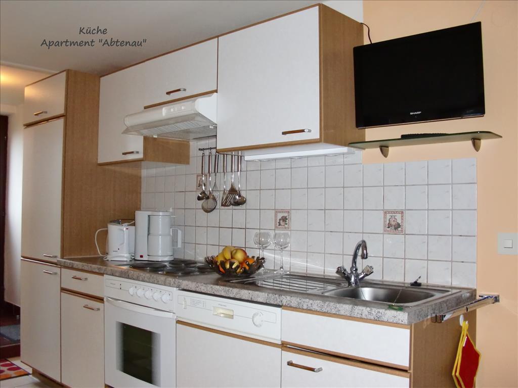 Appartement de vacances Dreier, Ferienwohnung Appartment