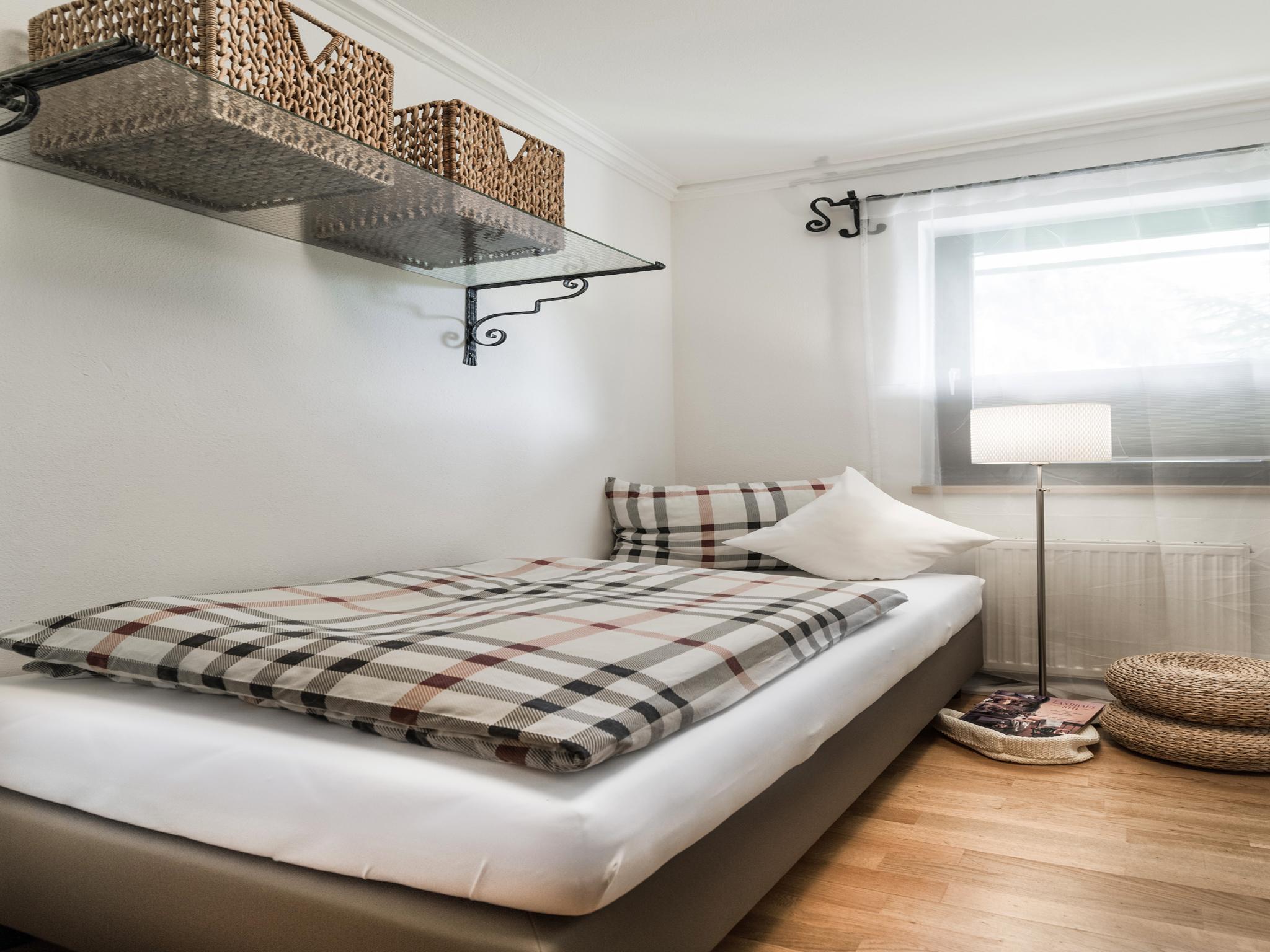 Appartement de vacances Ladinger, Landhaus - s´Londheisl´ App.