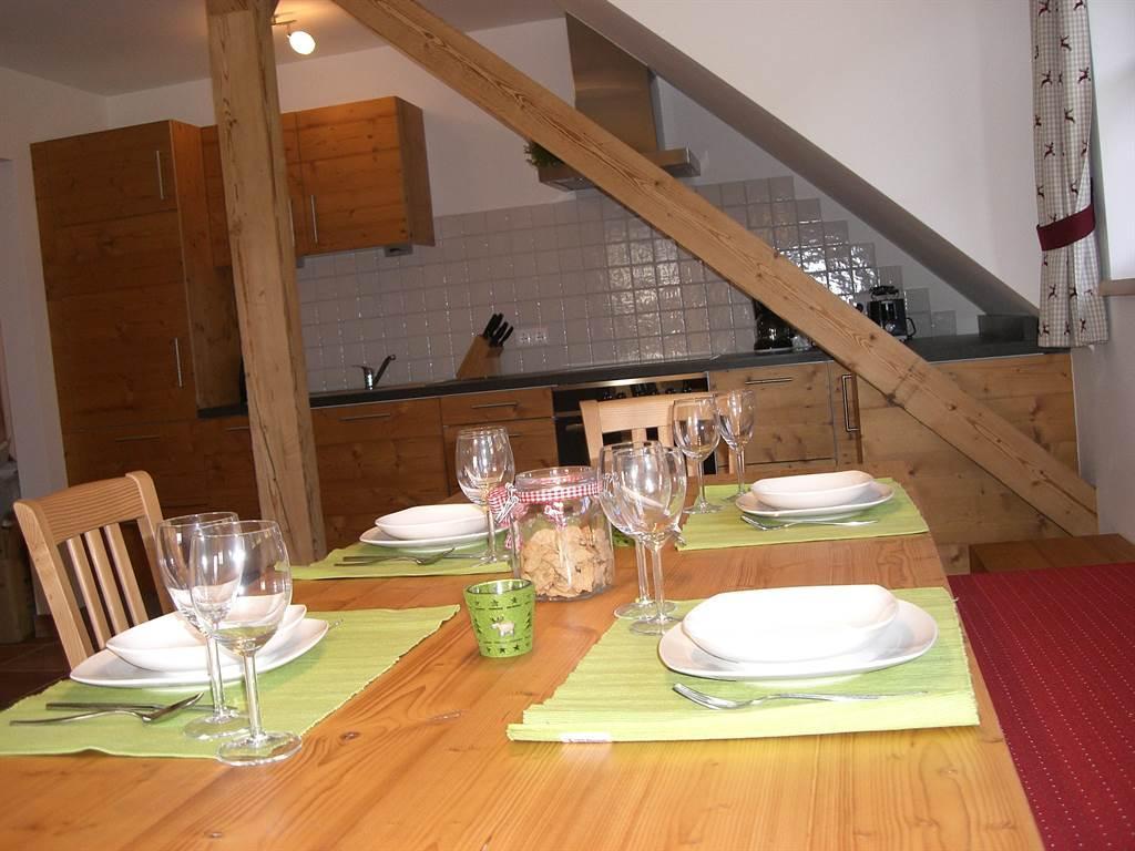 Appartement de vacances Brandstättergut Appartement/Fewo, Dusche und Bad, WC, 2 Schlafräum (2556900), Göriach, Lungau, Salzbourg, Autriche, image 19