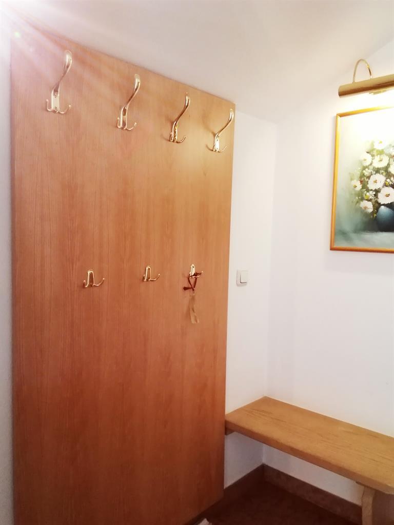 Appartement de vacances Bruckberg, Appartement Apartment/Wohn-Schlafraum/Dusche od. Bad,WC (1915606), Zell am See, Pinzgau, Salzbourg, Autriche, image 16