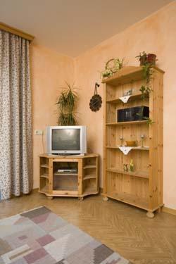 Appartement de vacances Oberhaslach, Ferienwohnung Apartment/2 Schlafräume/Dusche, WC (1915948), Abtenau, Tennengau, Salzbourg, Autriche, image 14