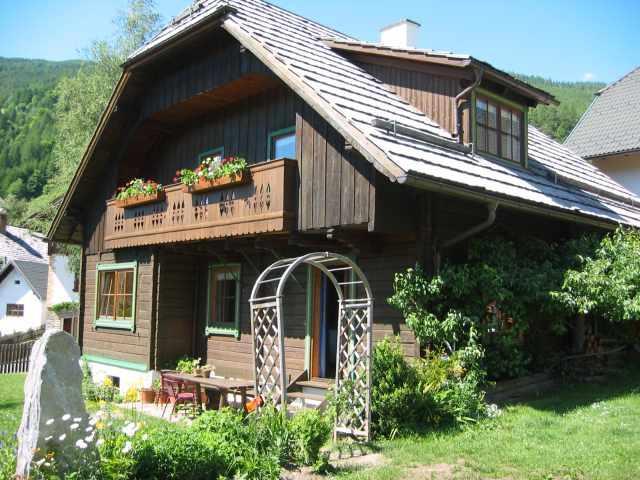 Ferienwohnung Pirker Heidrun, Ferienhaus Ferienhaus/2 Schlafräume/ Dusche, WC (1916330), St. Michael im Lungau, Lungau, Salzburg, Österreich, Bild 13