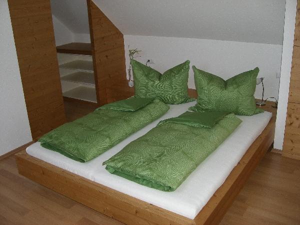 Appartement de vacances Brandstättergut Appartement/Fewo, Dusche und Bad, WC, 2 Schlafräum (2556900), Göriach, Lungau, Salzbourg, Autriche, image 25