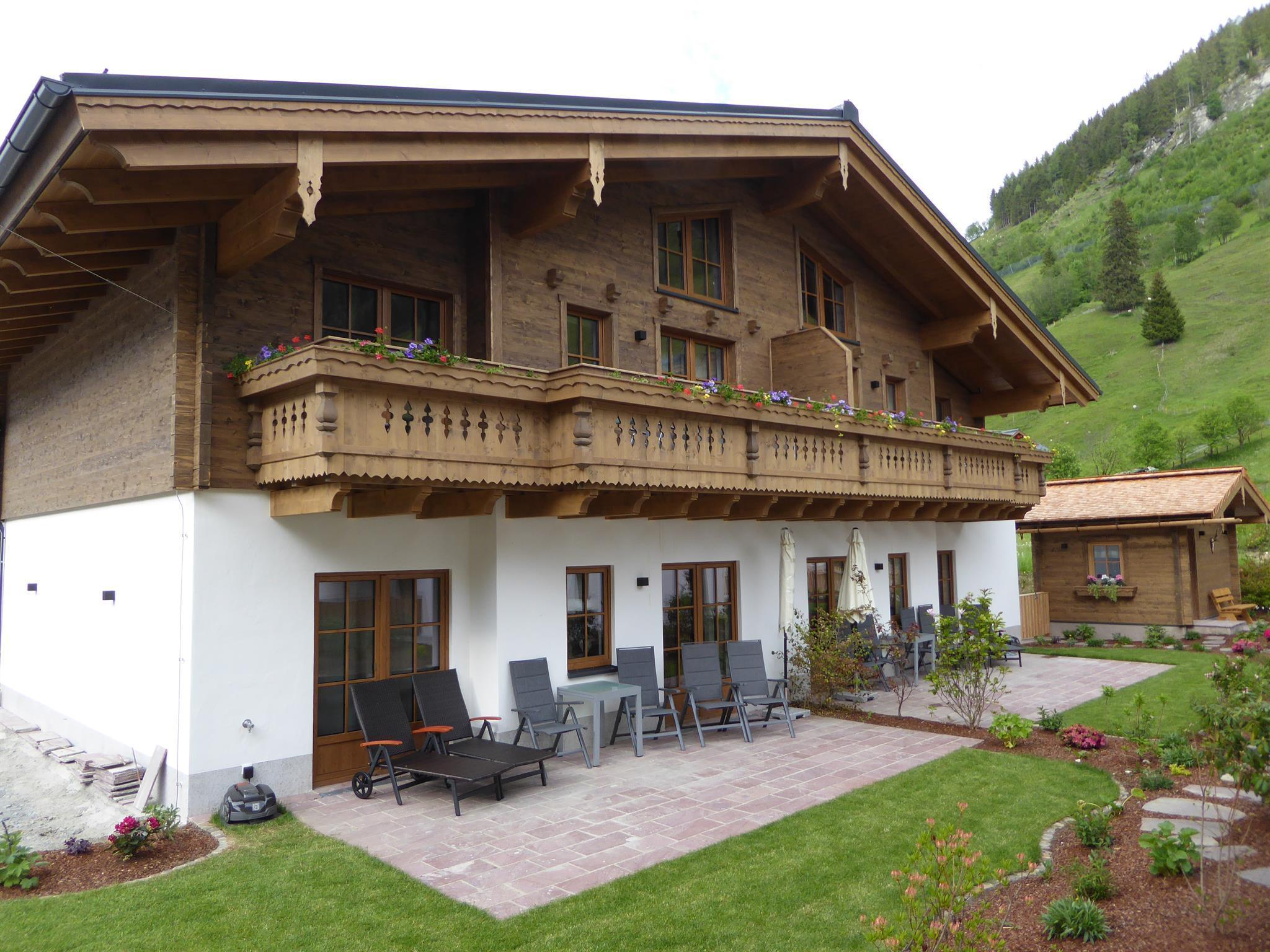Maison de vacances Hochalmbahnen Chalet Haus 1-05, WHG. 1 (2575621), Rauris, Pinzgau, Salzbourg, Autriche, image 4
