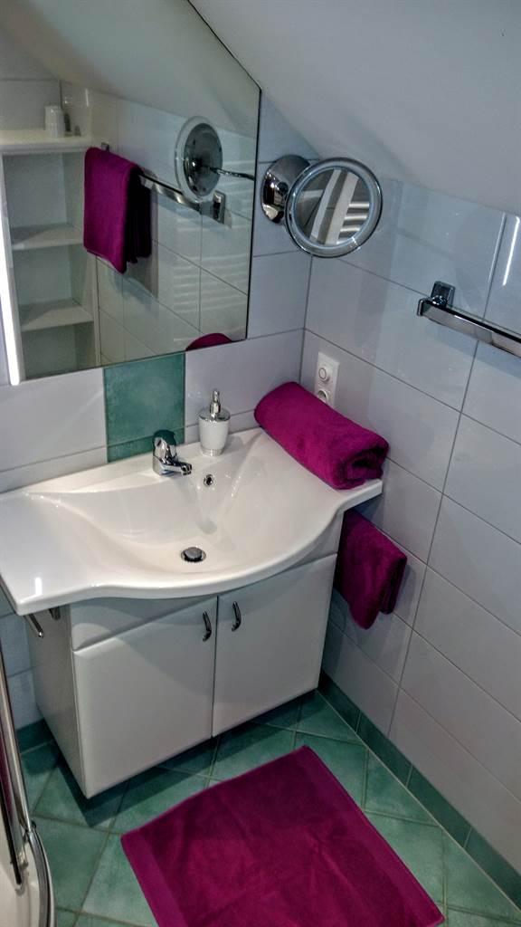 Appartement de vacances Haus Bogensperger Apartment/1 Schlafraum/Dusche, WC (1939103), Göriach, Lungau, Salzbourg, Autriche, image 20