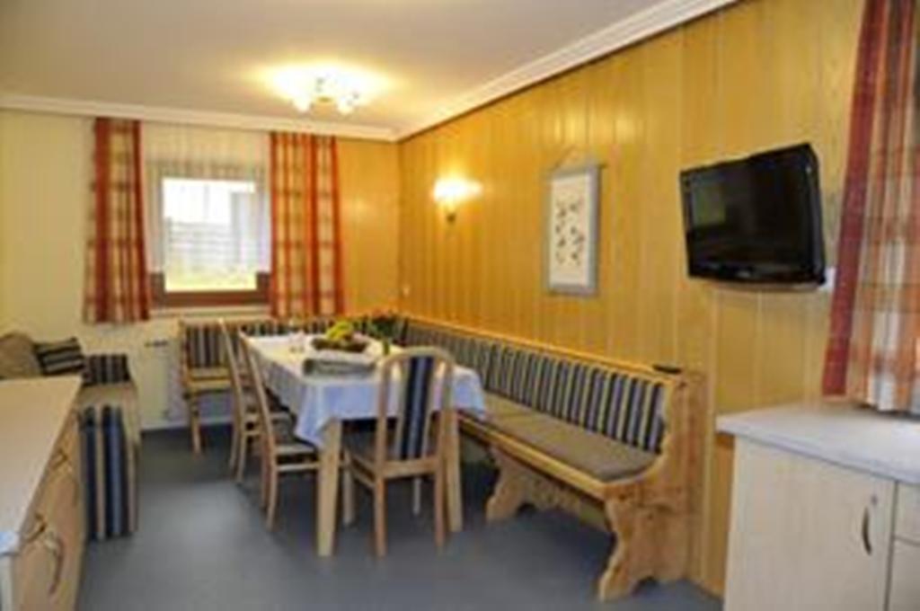 Ferienwohnung Pension Grillhofer Apartment/2 Schlafräume/Wh. Begöriach (1916326), Mauterndorf, Lungau, Salzburg, Österreich, Bild 15
