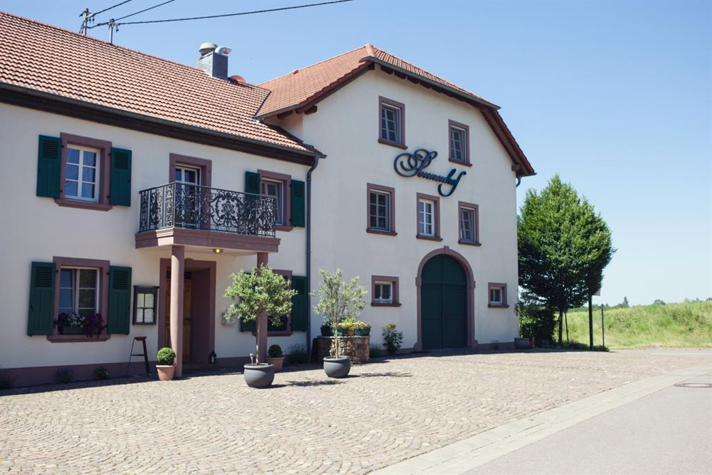 Bild Haus Sonnenhof