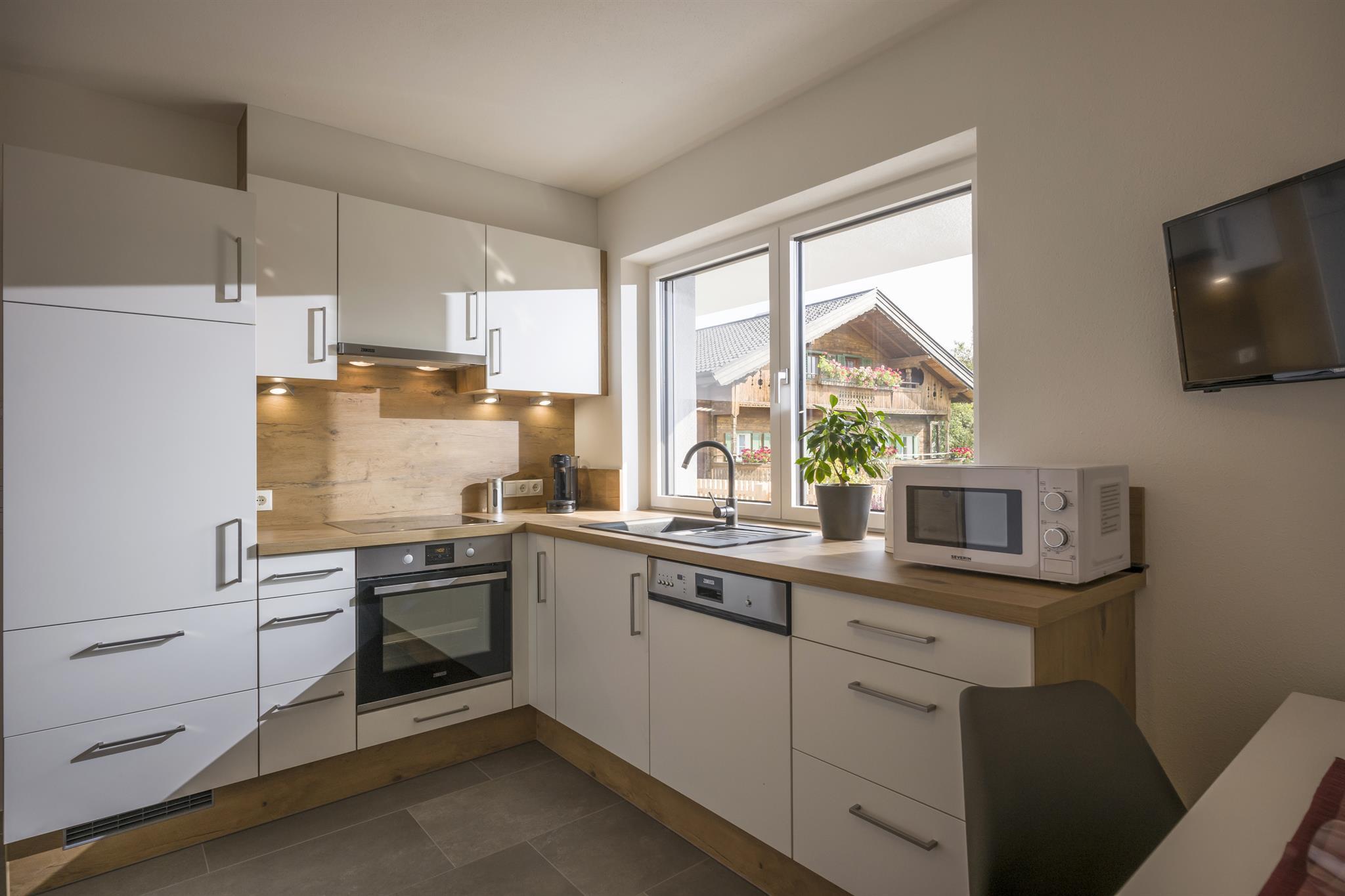 Appartement de vacances Appartement de Jager Appartement/Fewo, Bad, WC, 1 Schlafraum (2613433), Söll, Wilder Kaiser, Tyrol, Autriche, image 20