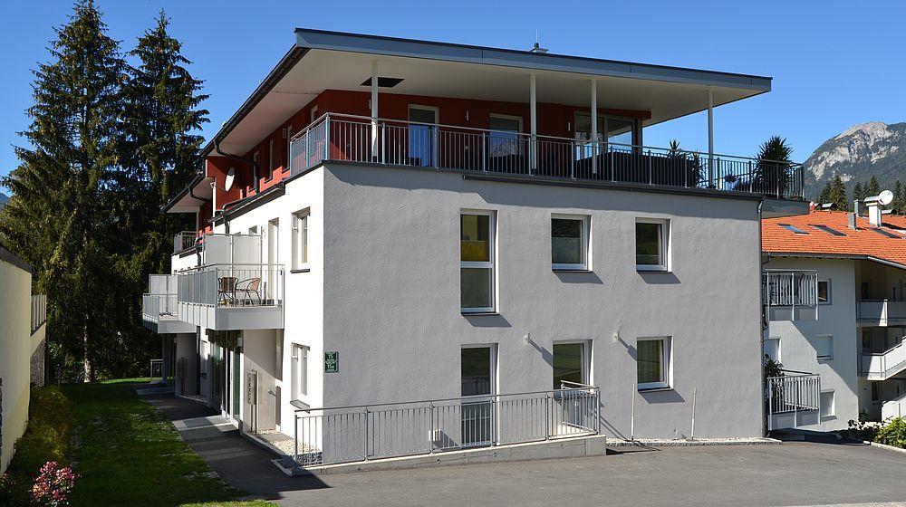 Appartement de vacances Bellevue Apartment Appartement/Fewo, Dusche, WC, 2 Schlafräume (2639904), Scheffau am Wilden Kaiser, Wilder Kaiser, Tyrol, Autriche, image 2