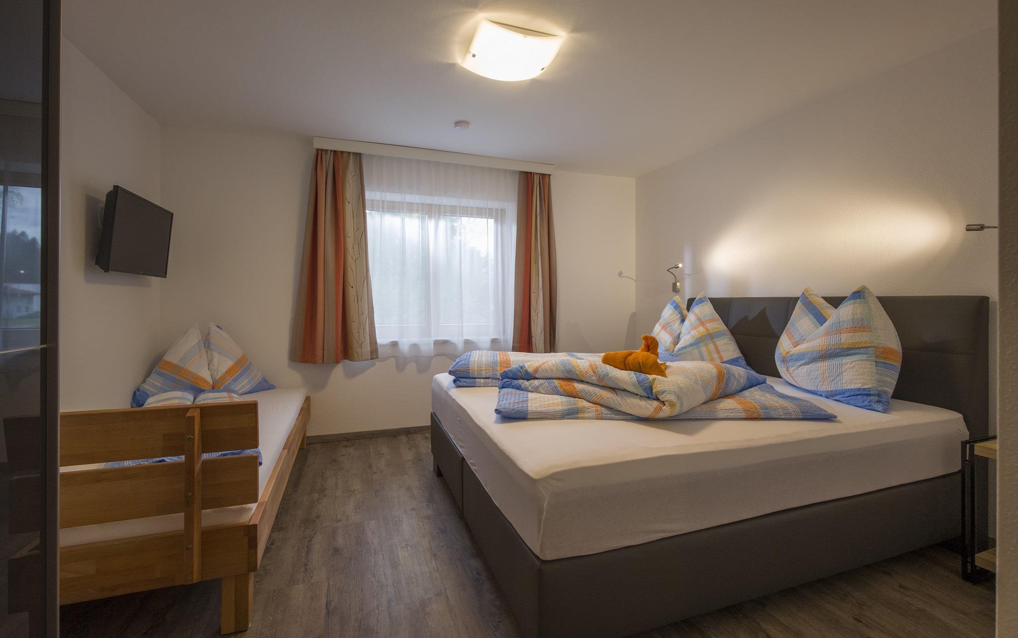 Appartement de vacances Ferienwohnungen Lederer Appartement mit 2 Schlafräumen (2316706), Söll, Wilder Kaiser, Tyrol, Autriche, image 8