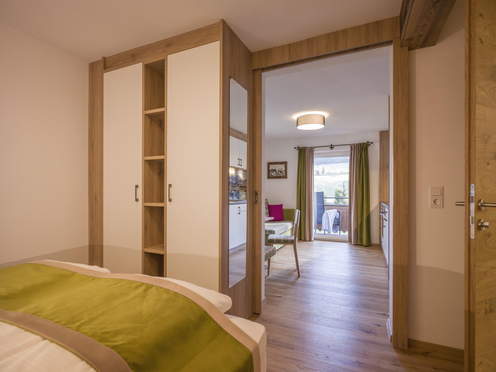 Appartement de vacances Appartement Schwaiger Alpenrose (2244504), Scheffau am Wilden Kaiser, Wilder Kaiser, Tyrol, Autriche, image 12