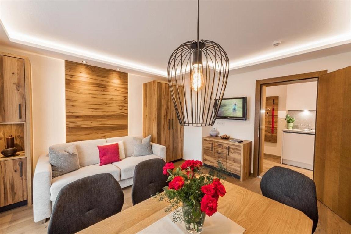 Appartement de vacances Haus Oswald Appartement 2 - Treffauer (2610201), Ellmau, Wilder Kaiser, Tyrol, Autriche, image 12