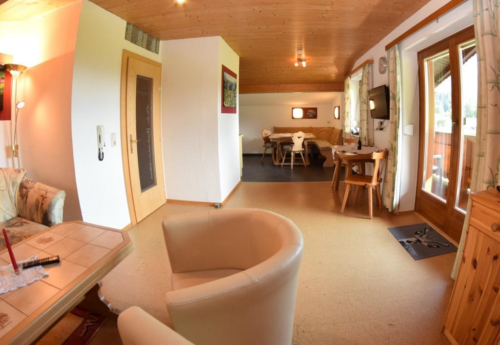 Appartement de vacances Appartement Feyersinger Franziska App. Morgensonne / 3 Schlafzimmer / 2 Bäder / 2 WC (611062), Ellmau, Wilder Kaiser, Tyrol, Autriche, image 16