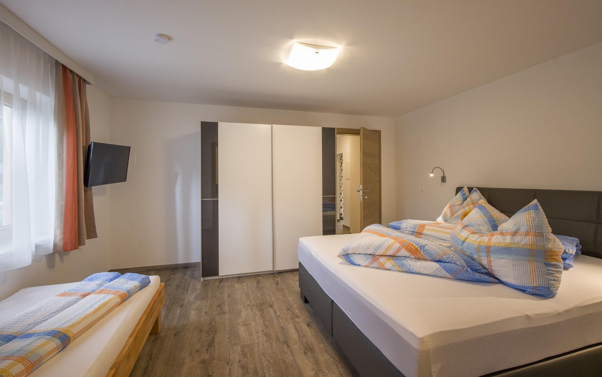 Appartement de vacances Ferienwohnungen Lederer Appartement mit 2 Schlafräumen (2316706), Söll, Wilder Kaiser, Tyrol, Autriche, image 26