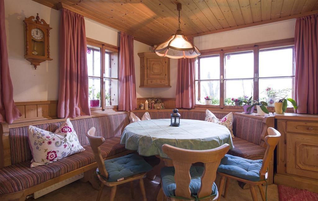 Appartement de vacances Söllnhof Appartement