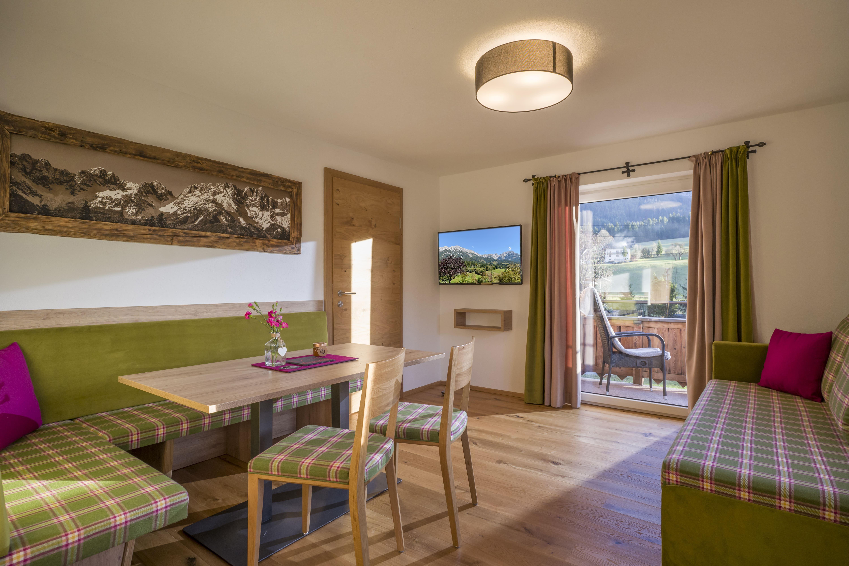 Appartement de vacances Appartement Schwaiger Edelweiß (2244515), Scheffau am Wilden Kaiser, Wilder Kaiser, Tyrol, Autriche, image 8
