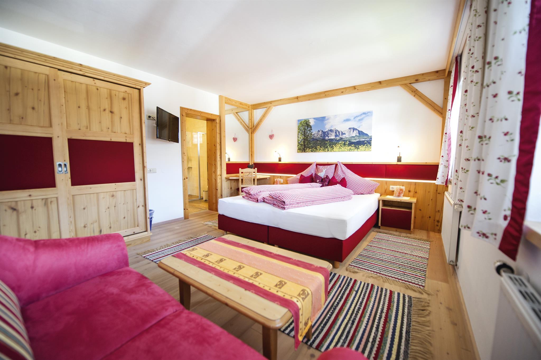 Maison de vacances Bichler's Ferienhaus Ferienhaus/2 Schlafräume/Bad, WC (2616276), Going am Wilden Kaiser, Wilder Kaiser, Tyrol, Autriche, image 32