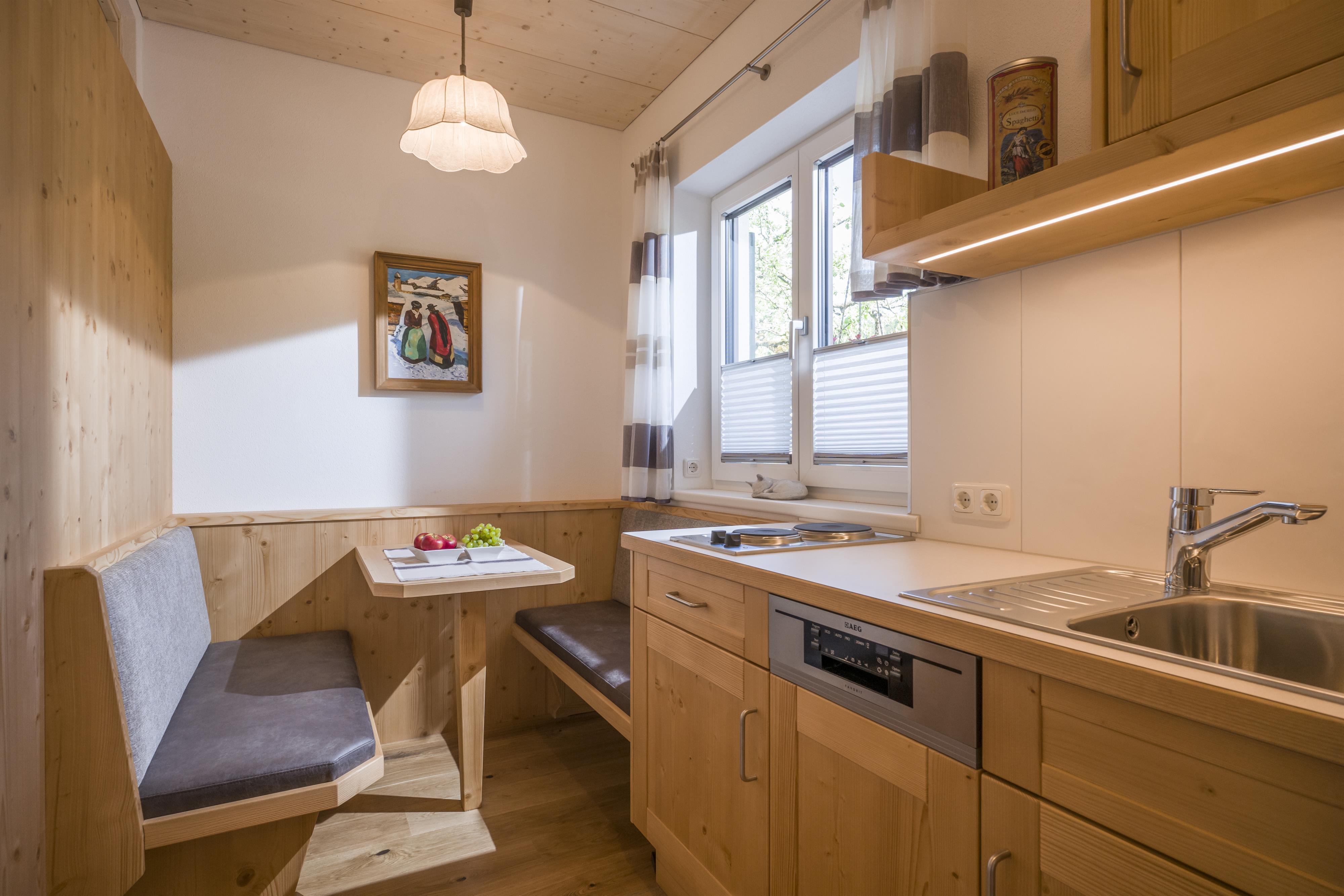 Appartement de vacances Haus Horngacher Appartement Naturgenuss (2224360), Scheffau am Wilden Kaiser, Wilder Kaiser, Tyrol, Autriche, image 16