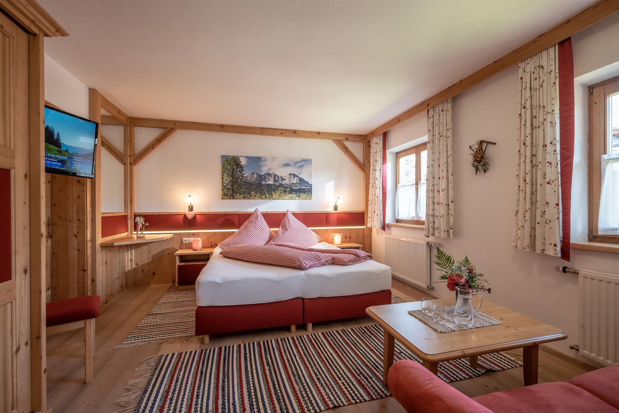 Maison de vacances Bichler's Ferienhaus Ferienhaus/2 Schlafräume/Bad, WC (2616276), Going am Wilden Kaiser, Wilder Kaiser, Tyrol, Autriche, image 22