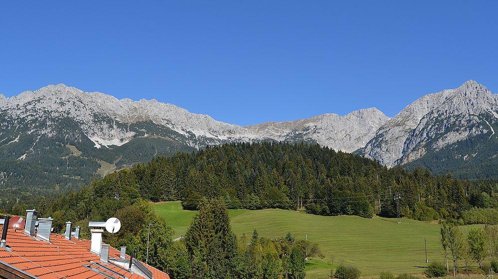 Appartement de vacances Bellevue Apartment Appartement/Fewo, Dusche, WC, 2 Schlafräume (2639904), Scheffau am Wilden Kaiser, Wilder Kaiser, Tyrol, Autriche, image 5