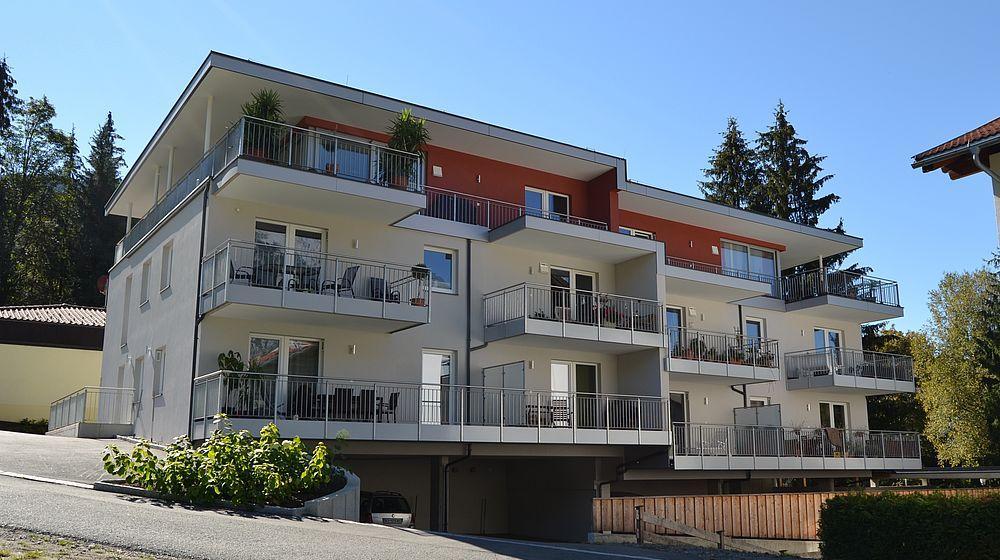Appartement de vacances Bellevue Apartment Appartement/Fewo, Dusche, WC, 2 Schlafräume (2639904), Scheffau am Wilden Kaiser, Wilder Kaiser, Tyrol, Autriche, image 4