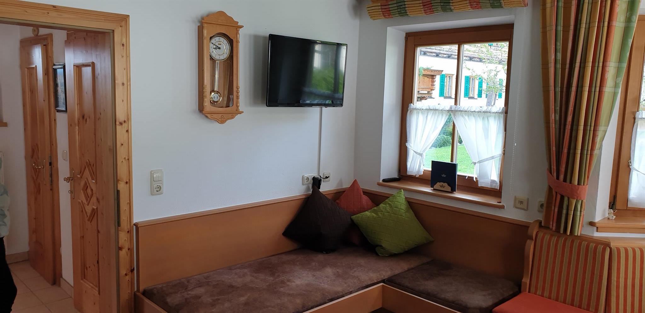 Maison de vacances Bichler's Ferienhaus Ferienhaus/2 Schlafräume/Bad, WC (2616276), Going am Wilden Kaiser, Wilder Kaiser, Tyrol, Autriche, image 14