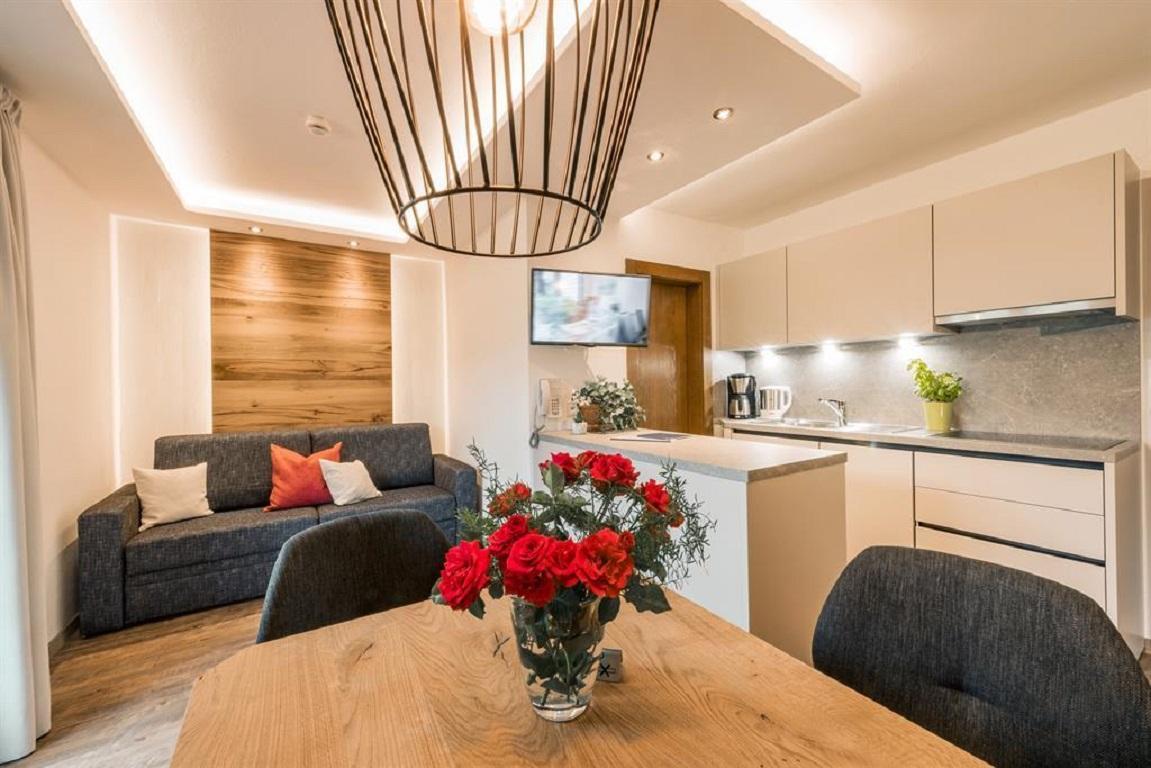 Appartement de vacances Haus Oswald Appartement 2 - Treffauer (2610201), Ellmau, Wilder Kaiser, Tyrol, Autriche, image 22