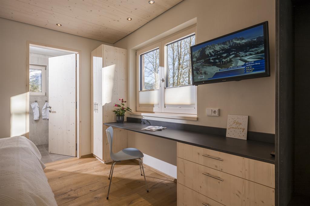 Appartement de vacances powderhome Studio, Dusche, WC, neuwertig (2334432), Going am Wilden Kaiser, Wilder Kaiser, Tyrol, Autriche, image 13