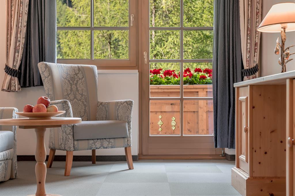 waldh usl appartement f r 2 3 pers nr 5. Black Bedroom Furniture Sets. Home Design Ideas