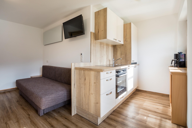 Ferienhaus Tannenhof, Haus Appartement Typ G für 2-4 Personen (2735040), Wagrain, Pongau, Salzburg, Österreich, Bild 14