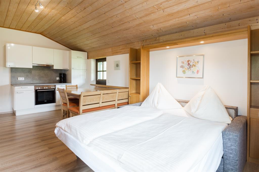 Ferienhaus Tannenhof, Haus Appartement Typ C für 2-5 Personen (2735042), Wagrain, Pongau, Salzburg, Österreich, Bild 18