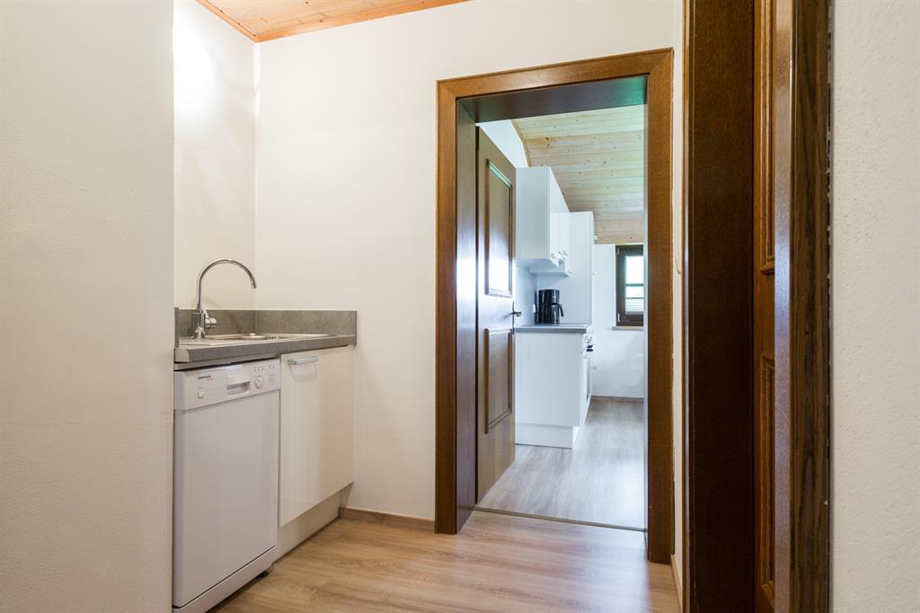 Ferienhaus Tannenhof, Haus Appartement Typ C für 2-5 Personen (2735042), Wagrain, Pongau, Salzburg, Österreich, Bild 17