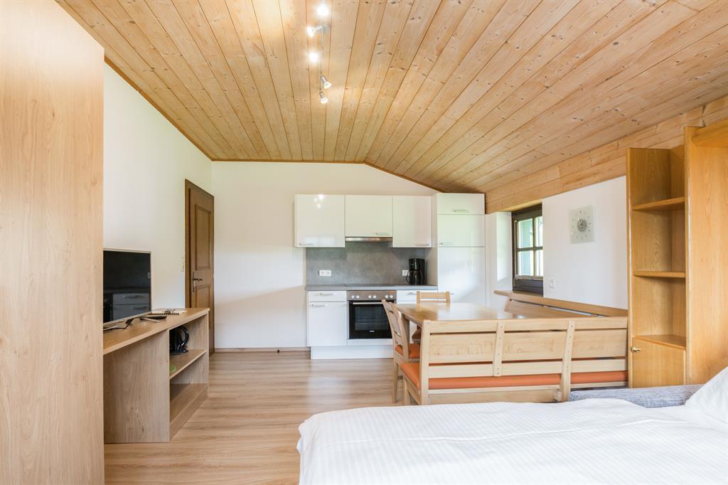 Ferienhaus Tannenhof, Haus Appartement Typ C für 2-5 Personen (2735042), Wagrain, Pongau, Salzburg, Österreich, Bild 13