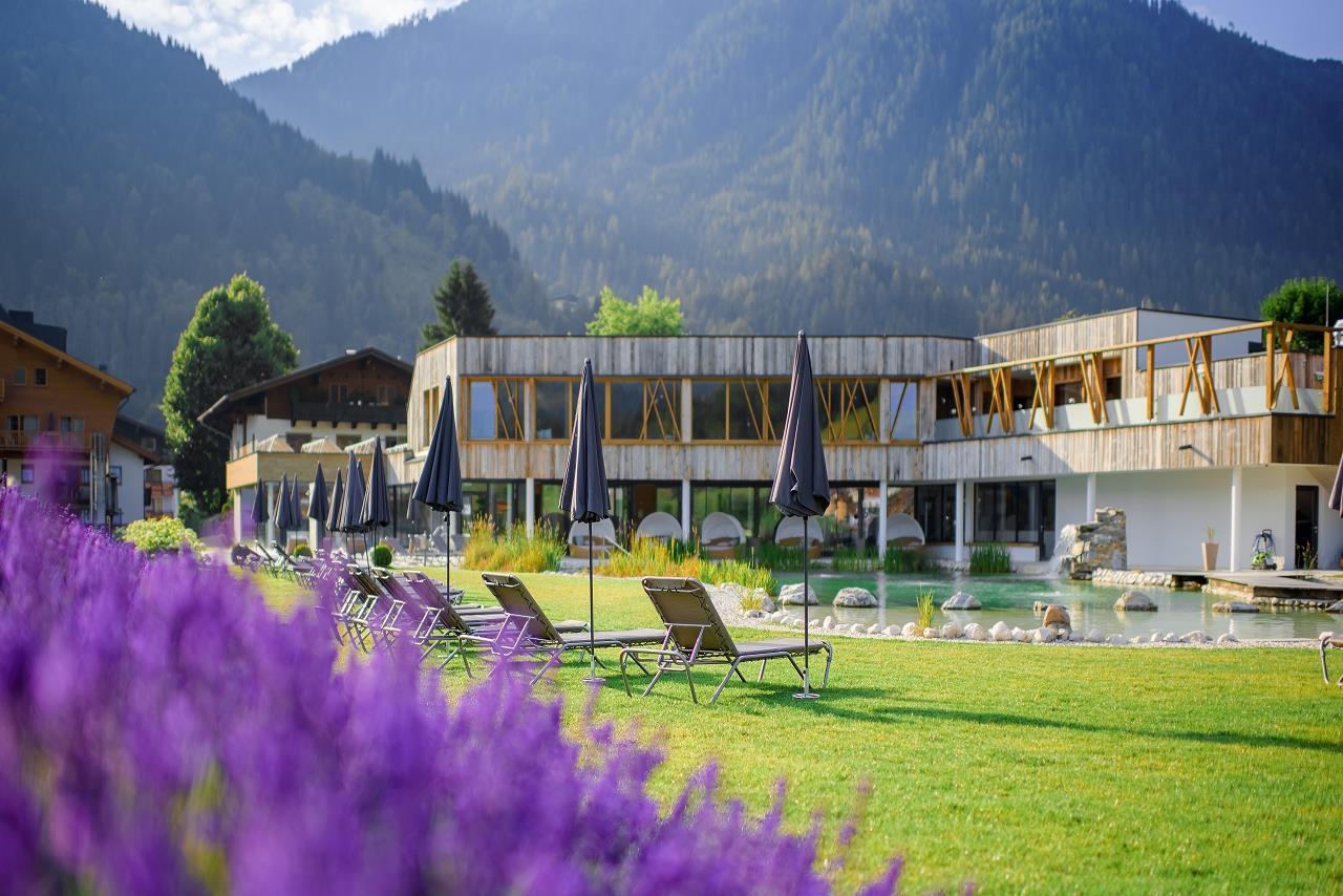 Appartement de vacances Ferienanlage Central Fewo A (2-4 Personen/1SZ, WSR) (2099190), Flachau, Pongau, Salzbourg, Autriche, image 11