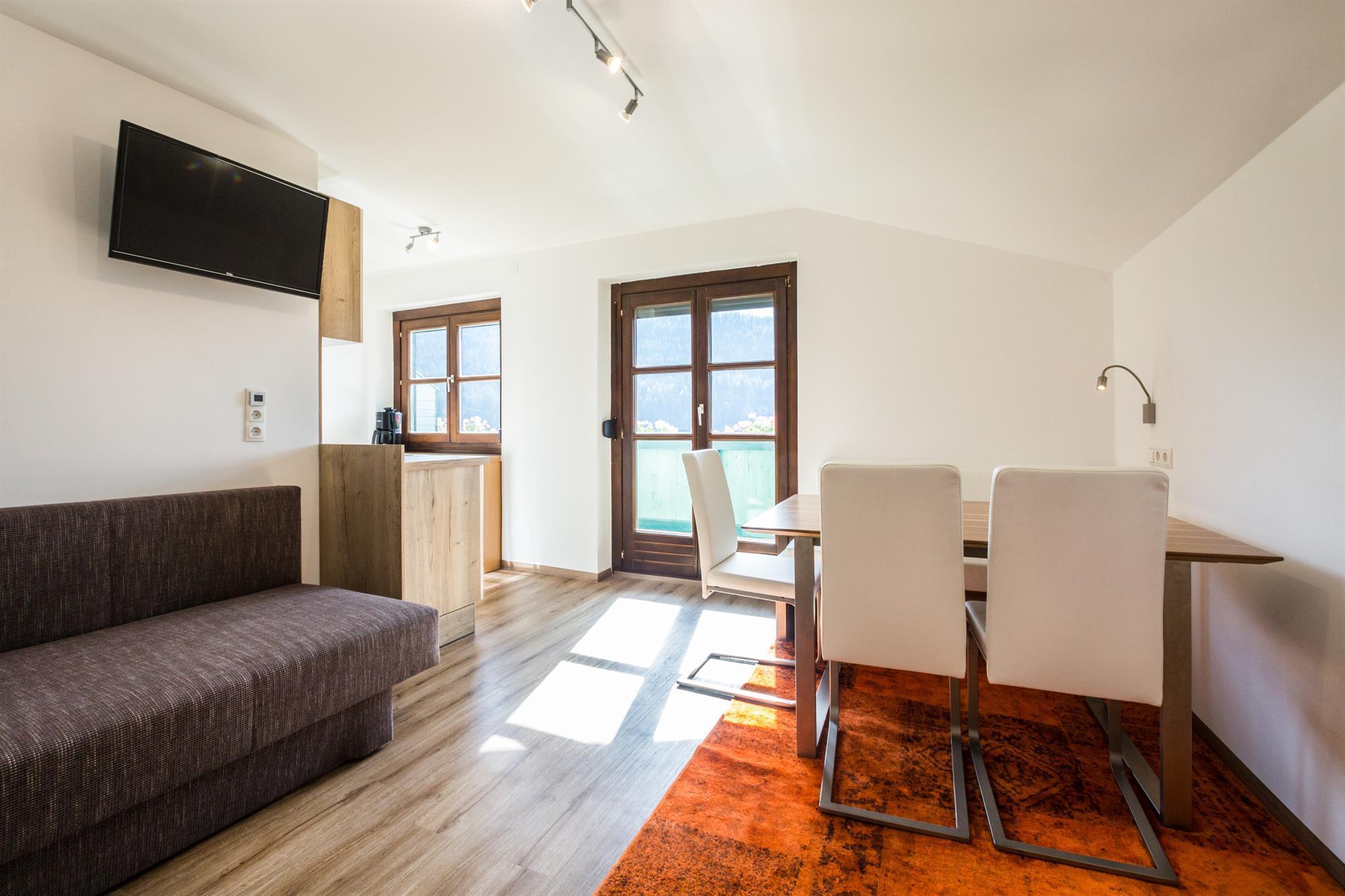 Ferienhaus Tannenhof, Haus Appartement Typ G für 2-4 Personen (2735040), Wagrain, Pongau, Salzburg, Österreich, Bild 13