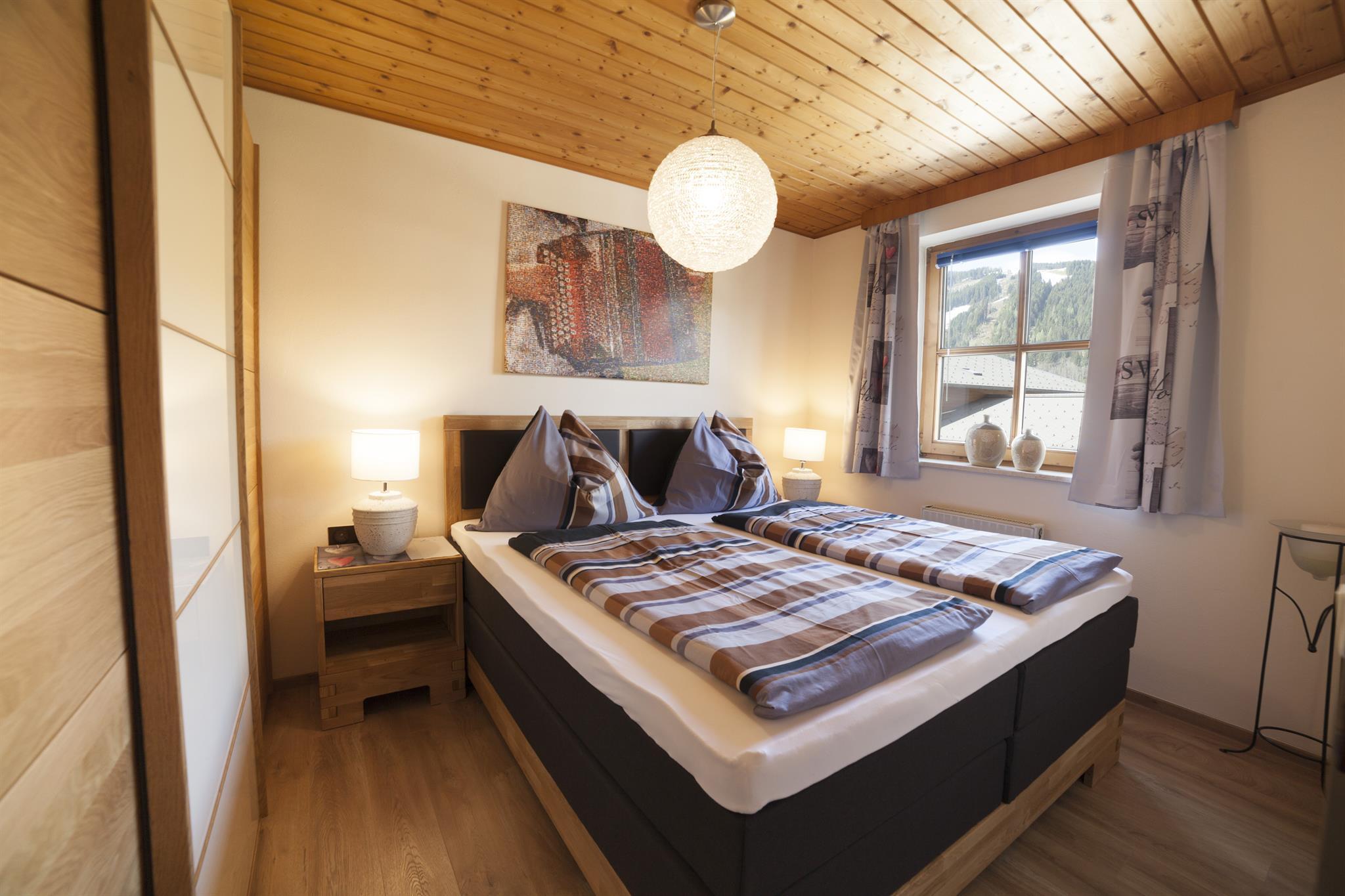 Appartement de vacances Appartement Philips Fewo Typ A (2-4 Personen, 1 SZ, 1 WSR) (1916944), Flachau, Pongau, Salzbourg, Autriche, image 39