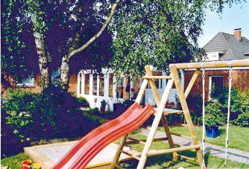 Ferienhaus Haus Sängerfreude Wohnung 1 (2010724), Sankt Peter-Ording, Nordfriesland, Schleswig-Holstein, Deutschland, Bild 3