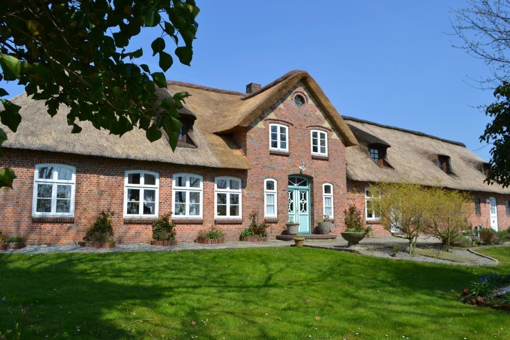 Landhaus Ole Steen Nord Süd