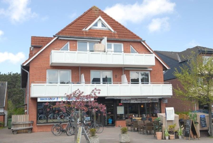 Ferienwohnung Haus Gröde Haus Gröde; Ferienwohnung Nr.02 (2367900), Sankt Peter-Ording, Nordfriesland, Schleswig-Holstein, Deutschland, Bild 1