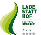 Pension Ladestatthof Logo