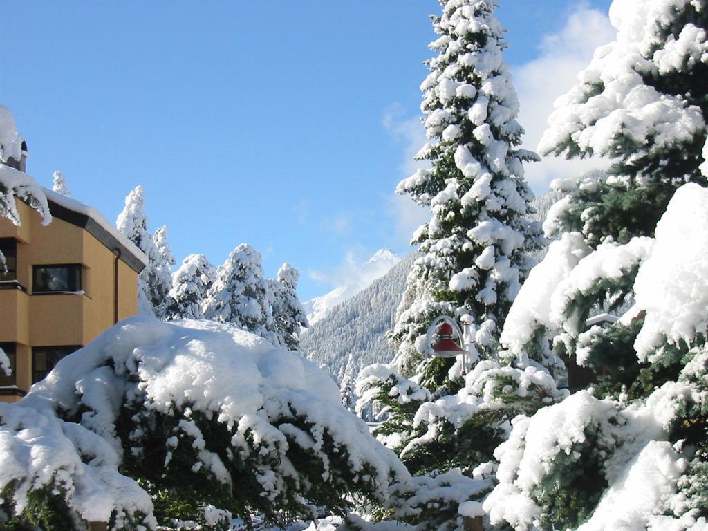 Ferienwohnung Landhaus Eigentler Appartement/Fewo, Dusche oder Bad, WC, Balkon (764212), Fulpmes, Stubaital, Tirol, Österreich, Bild 2