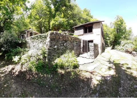Rustico Casa Formica