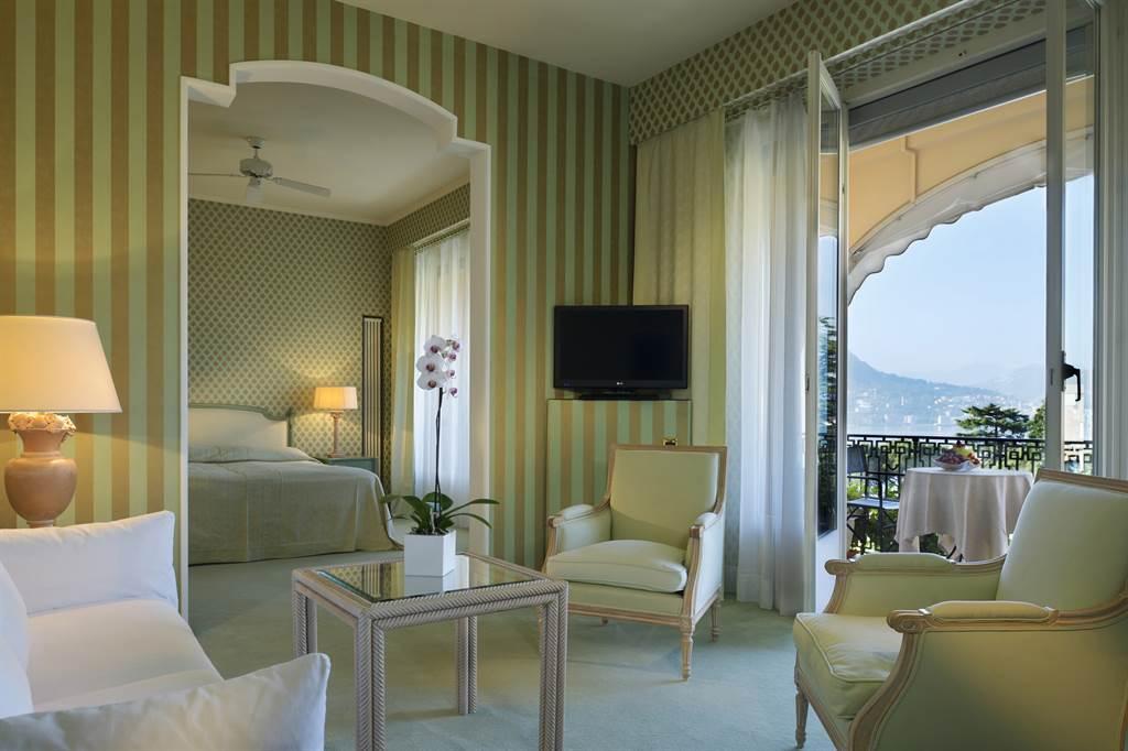 Grand Hotel Villa Castagnola Hotel Lugano