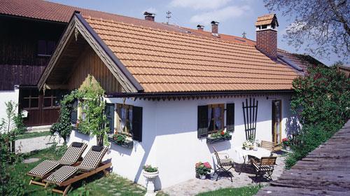 Holiday apartment Landhaus Benediktenhof in Arzbach Ferienhaus Zuhäusl (1908918), Arzbach, Benediktenwand, Bavaria, Germany, picture 17