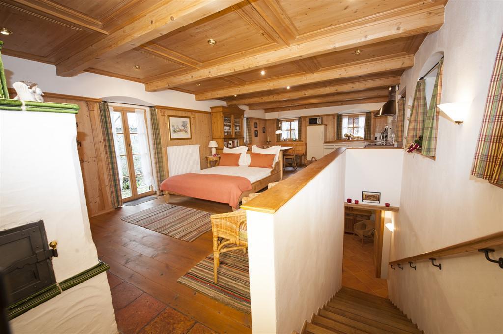 Holiday apartment Landhaus Benediktenhof in Arzbach Ferienhaus Zuhäusl (1908918), Arzbach, Benediktenwand, Bavaria, Germany, picture 26